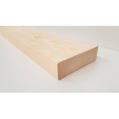 "145x44mm 6x2"" Regularised Untreated Structural Graded T..."
