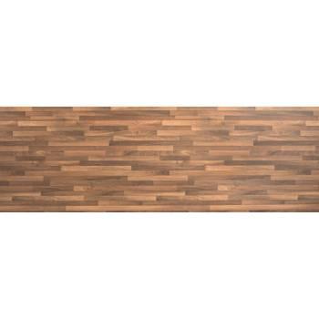 Blocked Oak Kitchen Worktop