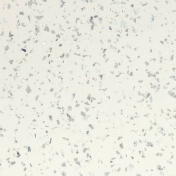 Snow Spark Quarts Worktop