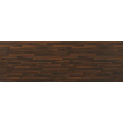 Worktop Laminate Walnut Block Wood Finish Kitchen Unit Top 3...