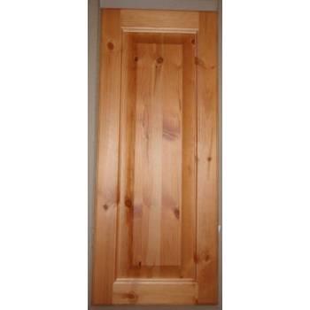 900x295mm Pine Kitchen Cabinet Door