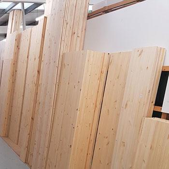 Laminated Furniture Board
