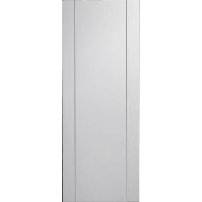 Forli Pre-Finished Fire Door Internal White Door - Door Size...