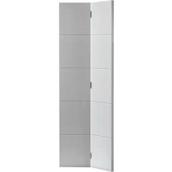 White Contemporary Adelphi Bi-fold