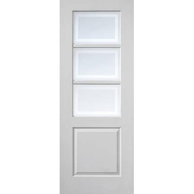 White Classic Andorra Interior Door - Door Size, HxW: ...