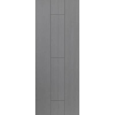 Pre Finished Grey Ardosia - Door Size, HxW: ...