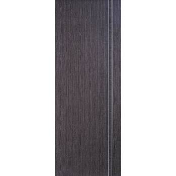 Pre-finished Zanzibar Ash Grey Internal Door Wooden Timber