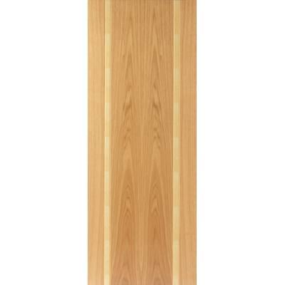 Pre Finished Contemporary Oak Ceylon - Door Size, HxW: