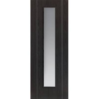 Pre Finished Argento - Door Size, HxW: