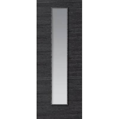 Pre Finished Grey Grigio Glazed - Door Size, HxW: