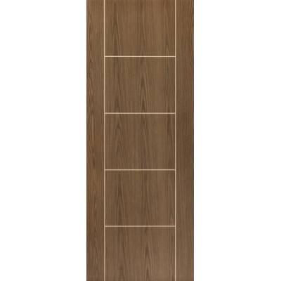 Pre Finished Mocha - Door Size, HxW: