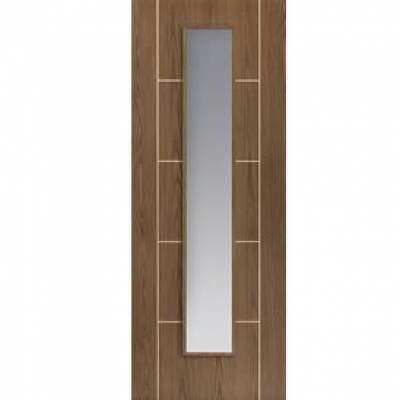 Pre Finished Grey Mocha Glazed - Door Size, HxW: