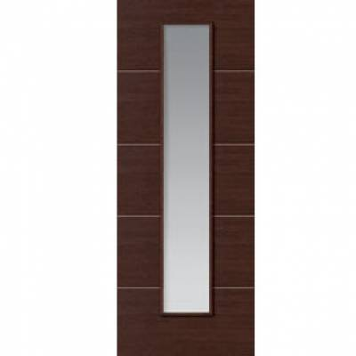 Pre Finished Wenge Glazed - Door Size, HxW: