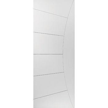 White Contemporary Elektra