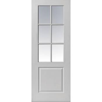 White Classic Faro