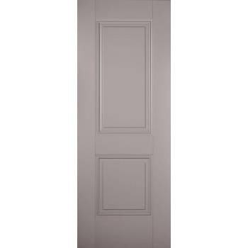 Grey Primed Arnhem Internal Fire Door