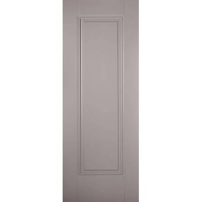 Grey Primed Eindhoven Internal Door  - Door Size, HxW: ...