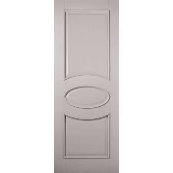 Grey Primed Versailles Internal Door