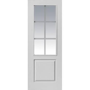 Faro Fire Door