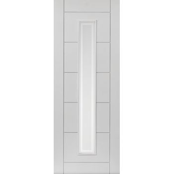 White Contemporary Barbican