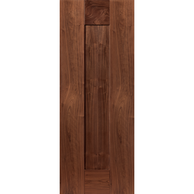 Pre Finished Walnut Axis - Door Size, HxW: ...