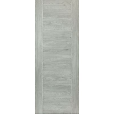 Pre Finished Laminates Alabama Fumo Fire Door - Door Size, H...