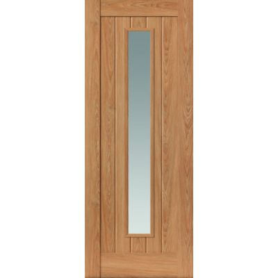 Pre Finished Laminates Hudson Glazed - Door Size, HxW: ...