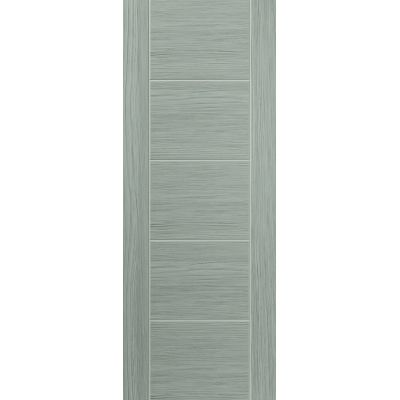 Pre Finished Laminates Lava Fire Door - Door Size, HxW: ...