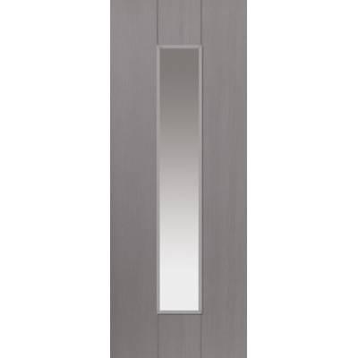 Pre Finished Grey Ardosia Glazed - Door Size, HxW: ...