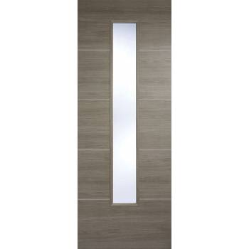 Santandor Light Grey Glazed Laminate