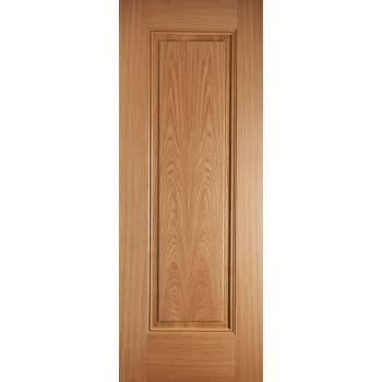 Pre-finished Oak Eindhoven Internal Fire Door Wooden Timber