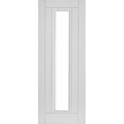White Cottage Pheonix - Door Size, HxW: