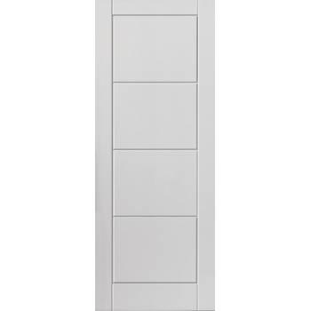 White Contemporary Quattro