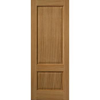 Pre Finished Classic Oak Trent Fire Door