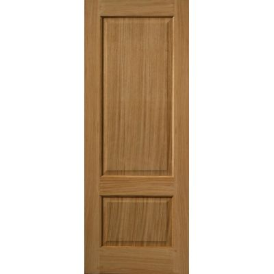 Pre Finished Classic Oak Trent Fire Door  - Door Size, HxW: