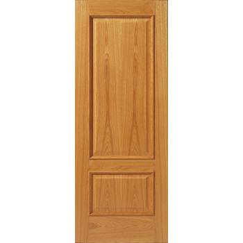 Pre Finished Classic Oak Royale 12M Fire Door