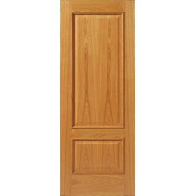 Classic Oak Royale 12M Fire Door - Door Size, HxW: