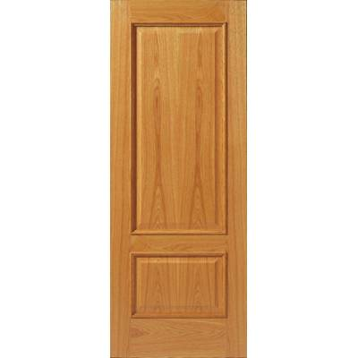 Pre Finished Classic Oak Royale 12M Fire Door - Door Size, HxW: