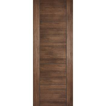 Pre-finished Vancouver Walnut Internal Door Laminate