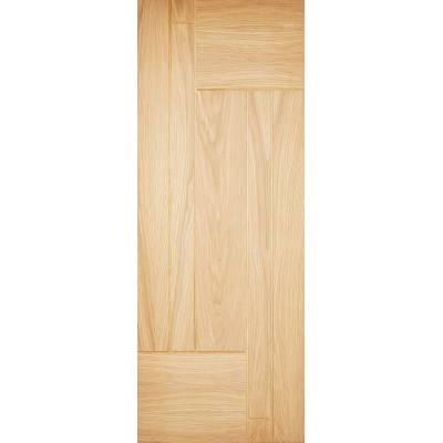 Oak Fernando External Door Wooden Timber - Door Size, HxW: ...
