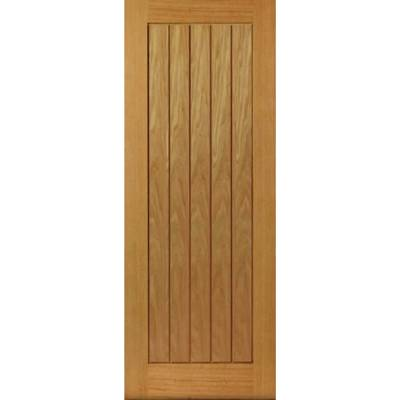 Oak Cottage Thames Original - Door Size, HxW: