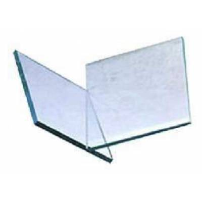 4mm Glass Pack for Standard Size Garage Doors - Glass Type: