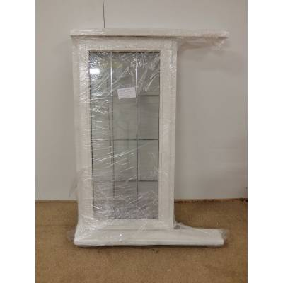 Wooden Timber Window Georgian Lead Double Glazed  625x1270mm...