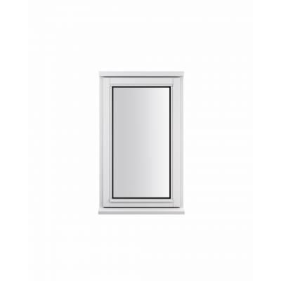 Timber Wooden Window Plain Casement Jeld-Wen Double Glazed 6...