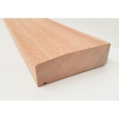 Hardwood Sill For single Door Frame External Wooden Timber P...