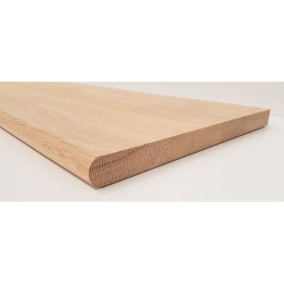 Oak Window Board 300x25mm Sill Timber Wooden Cill Hardwood I...