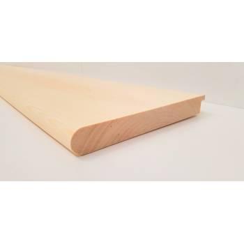 Pine Window board 217x28mm