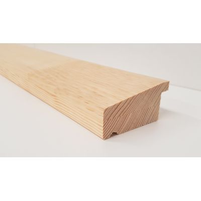 Softwood Plant on Window Sill Front Cill Replacement Wooden ...