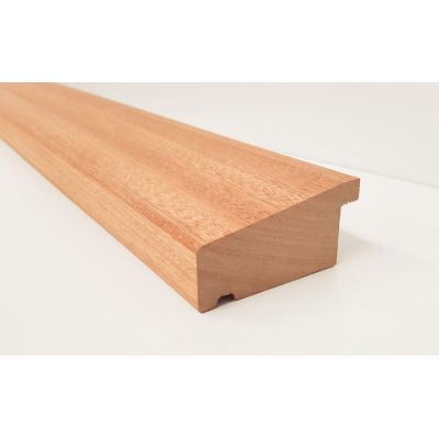 Hardwood plant on window sill front cill replacement wooden ...