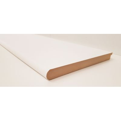 MDF Window Board White Primed Windowboard Sill Cill Internal...